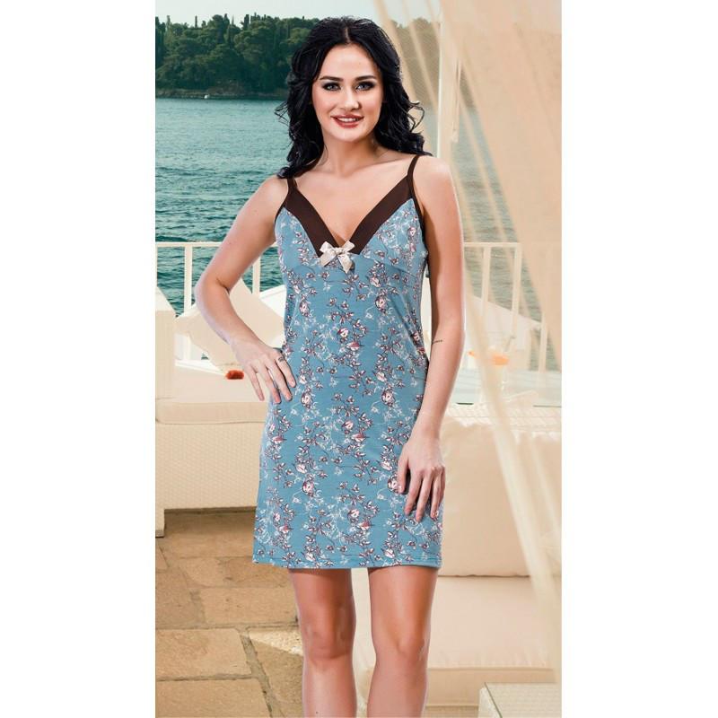 Домашняя одежда Lady Lingerie - 6206 L/XL сарафан