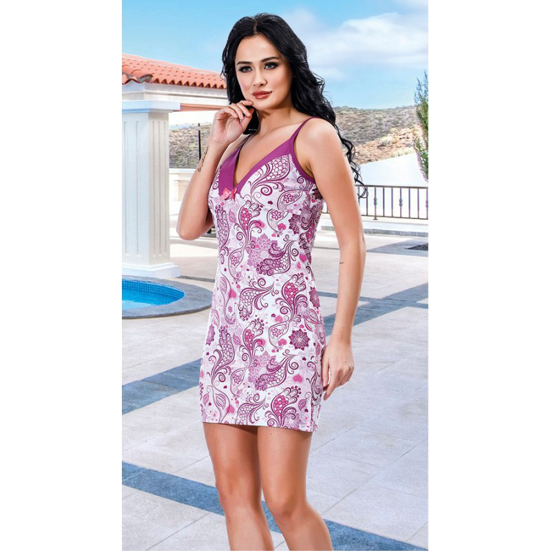 Домашняя одежда Lady Lingerie - 6205 L/XL сарафан