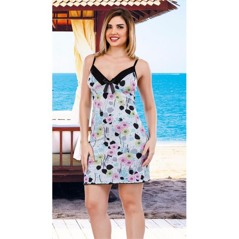 Домашняя одежда Lady Lingerie - 6231 L/XL сарафан