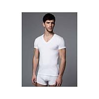 55b3104feab1 Домашняя одежда U.S. Polo Assn - Футболка мужская 80086 белая, М 1шт