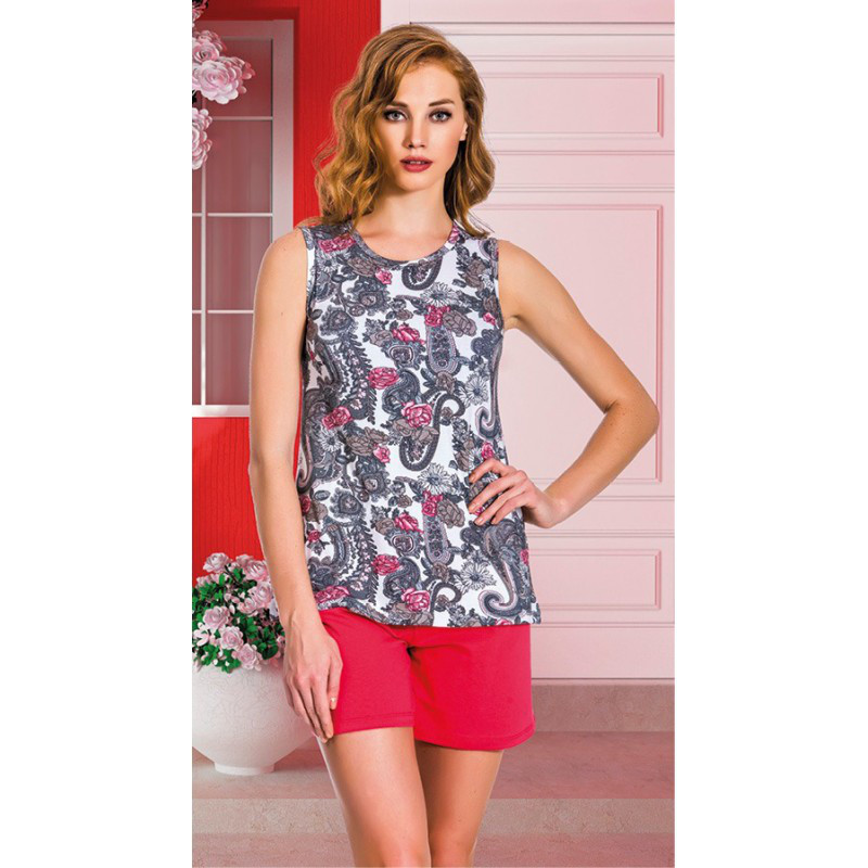 Домашняя одежда Lady Lingerie - 7395 M комплект