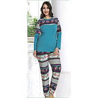 Домашняя одежда Lady Lingerie - 112 3XL комплект