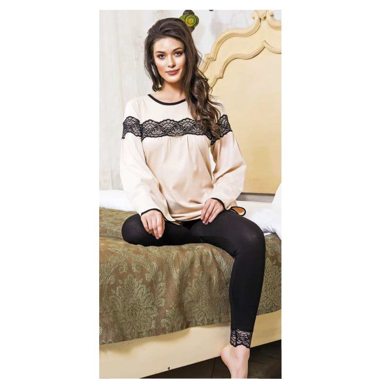 Домашняя одежда Lady Lingerie - 9343 M/L пижама