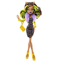 Клодин Вульф Мода 2012 (Monster High Clawdeen Wolf 2012 Fashion), фото 1