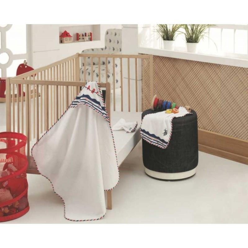Детский набор в ванную U.S. Polo Assn - Littleton