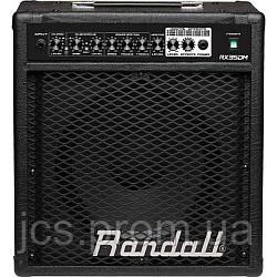 Гитарный комбоусилитель Randall RX35DM-E