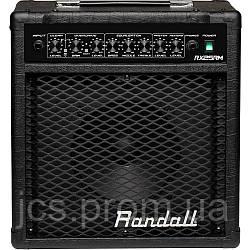 Гитарный комбоусилитель Randall RX25RM-E