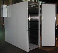 Специальные холодильные камеры для хранения тел умерших КХС-2