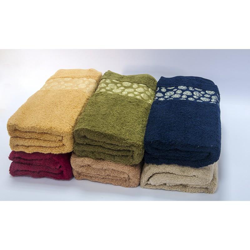Полотенце махровое Cestepe - Gonca cotton 50*90