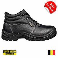 СПЕЦВЗУТТЯ - СПЕЦОБУВЬ - Ботинки рабочие SAFETY JOGGER SAFETYBOY S1P SRC (Бельгия)