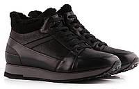 Кросівки Arzoni Bazalini 45 Чорний 00000008101