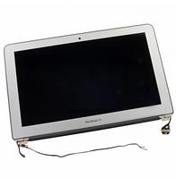 Экран в сборе / дисплей в сборе для MacBook Air 11″ A1370 A1465 б/у