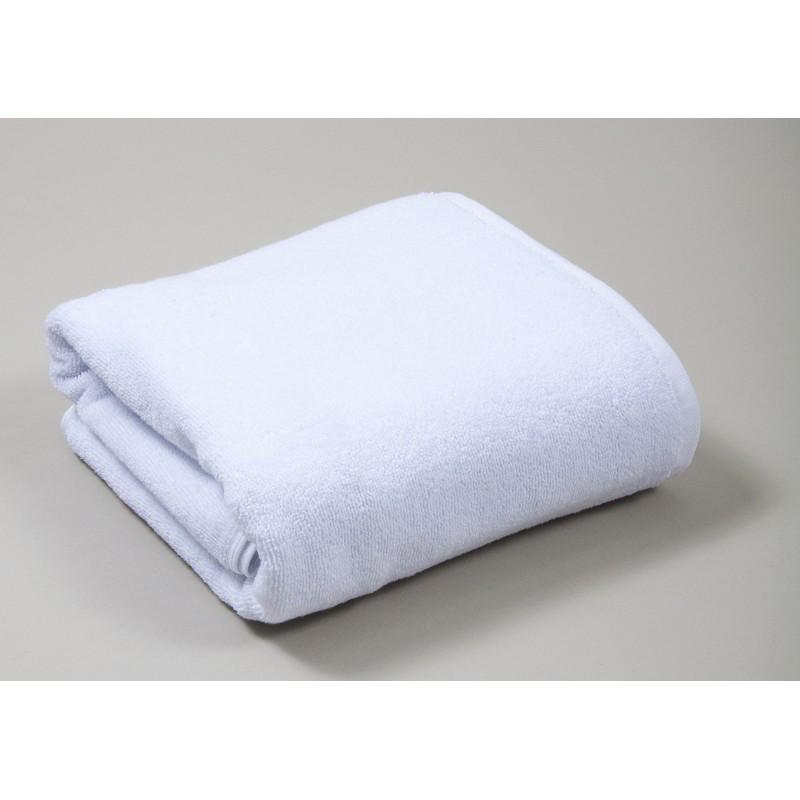Полотенце Lotus Отель - Белый 50*90 (20/2) 550 г/м²