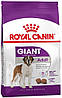 Royal Canin Giant Adult, 4 кг
