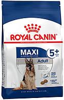 Royal Canin Maxi Adult 5+, 4 кг