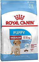 Royal Canin Medium Puppy, 1 кг