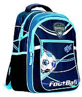 Ранец рюкзак школьный для мальчика RAINBOW 8-525