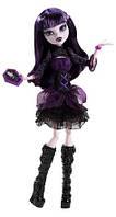 Кукла Monster High Fright Camera Action Elissabat (Монстер Хай Элизабет