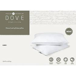 Подушка Penelope - Dove пухова 70% пух 50*70