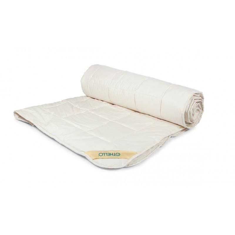 Одеяло Othello - Woolla шерстяное 155*215 полуторное