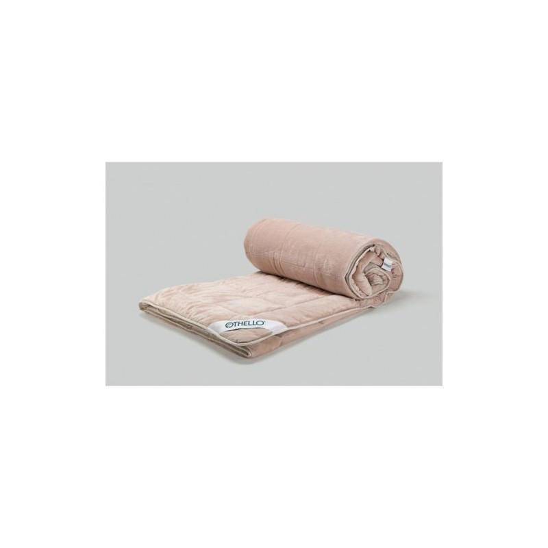 Одеяло Othello - Soffiere pink 195*215 евро