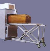 Оборудование для патологоанатомических служб