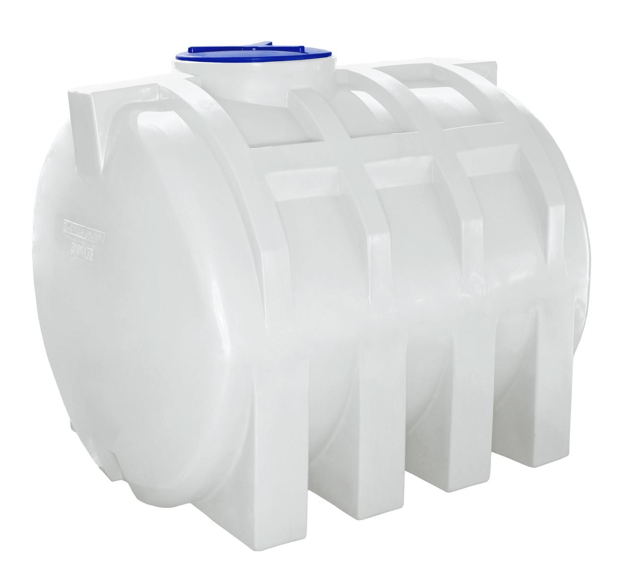 Емкость ГО 1500 литров ПБ