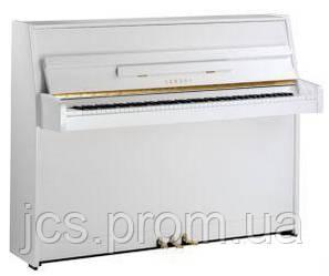 Акустическое фортепиано YAMAHA JU109 PWH