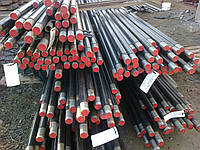 Трубы Дн 5..89мм. с АКП  3(2) слойным покрытием на основе экструдированного полиэтилена с адгезивным подслоем