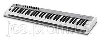 MIDI-клавиатура Egosystems KeyControl 61 XT