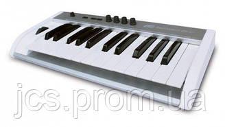 MIDI-клавиатура Egosystems KeyControl 25 XT