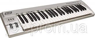 MIDI-клавиатура Egosystems KeyControl 49 XT