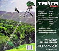 Бензокоса Тайга ТБТ-7700