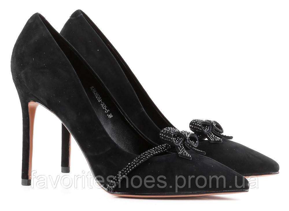 Туфлі Anemone 36 Чорний 00000008380 6925c48b4d8cf