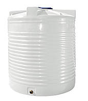 Емкость 5000 литров вертикальная