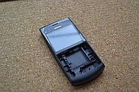 Корпус для телефона Nokia Х2 черный High Copy