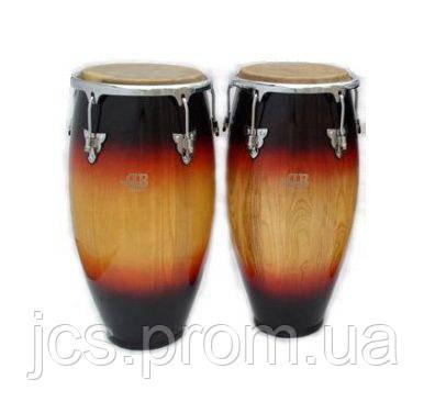"""Конго DB Percussion COC-100SB Sunburst, 11 3/4"""" - Компания JCS в Киеве"""