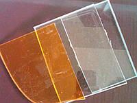 Оргстекло литое прозрачное 8 мм ТОСП