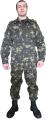 Костюм военно-полевой. Камуфлированный костюм. Пошив