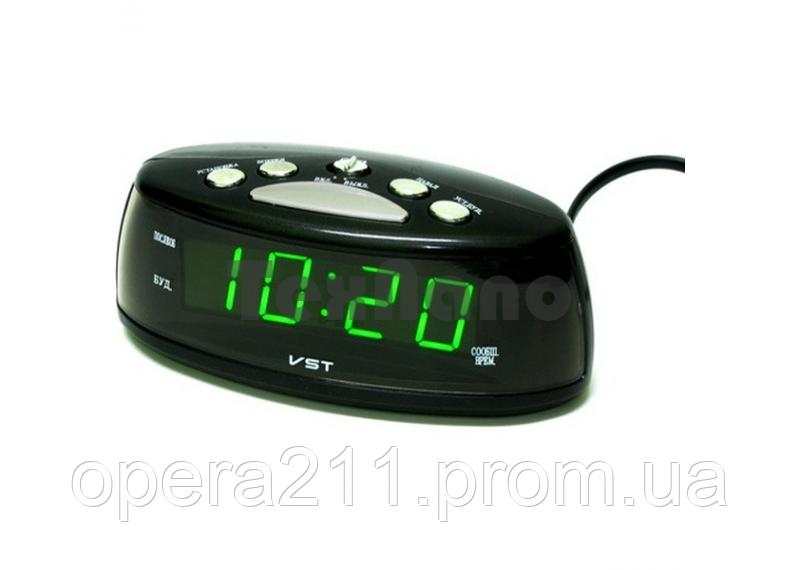 Электронные часы VST-773