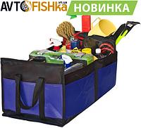 Органайзер в багажник Штурмовик.  Сумка в багажник Штурмовик АС-1536