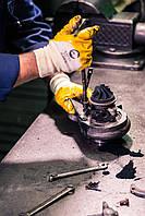 Стандартный ремонт турбокомпрессоров (турбин)