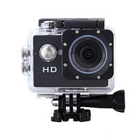 Action camera D600 (A7), водонепроницаемый бокс.