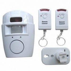 Сенсорная сигнализация Sensor Alarm, фото 2