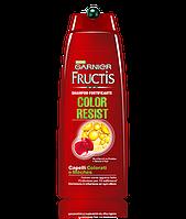 Шампунь Fructis Color Resist  250мл