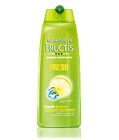 Шампунь Fructis Fresh Shampoo Fortificante 250мл