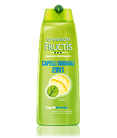 Шампунь Fructis Capelli normali Shampoo Fortificante 2in1 250ml