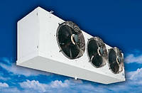 Воздухоохладители и испарители Eco CTE