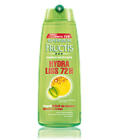 Шампунь Fructis Hydra-Liss Shampoo  250мл