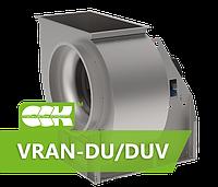 Вентилятор радиальный дымоудаления VRAN-DU/DUV-140 1